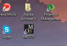 Windows Icon-MetOS