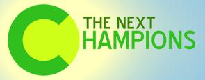 Next Champions original logo
