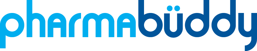 pharmabuddy logo